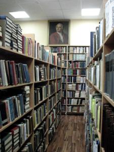 библиографическая деятельность в контексте информационно-культур: