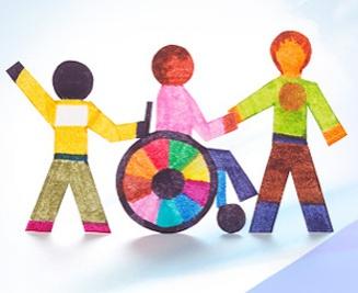 знакомства дети с ограниченными возможностями