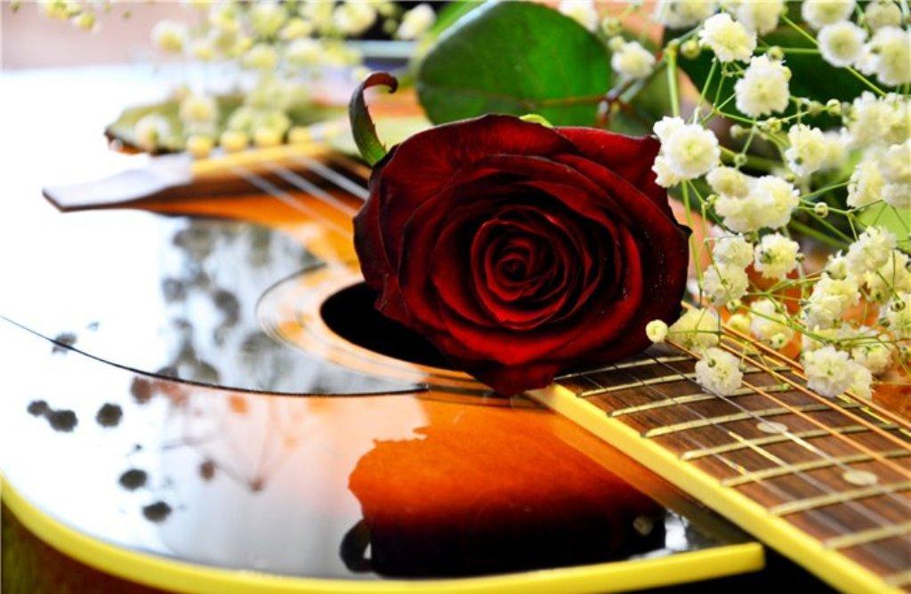 желаю картинки с днем учителя музыки гитара открытки