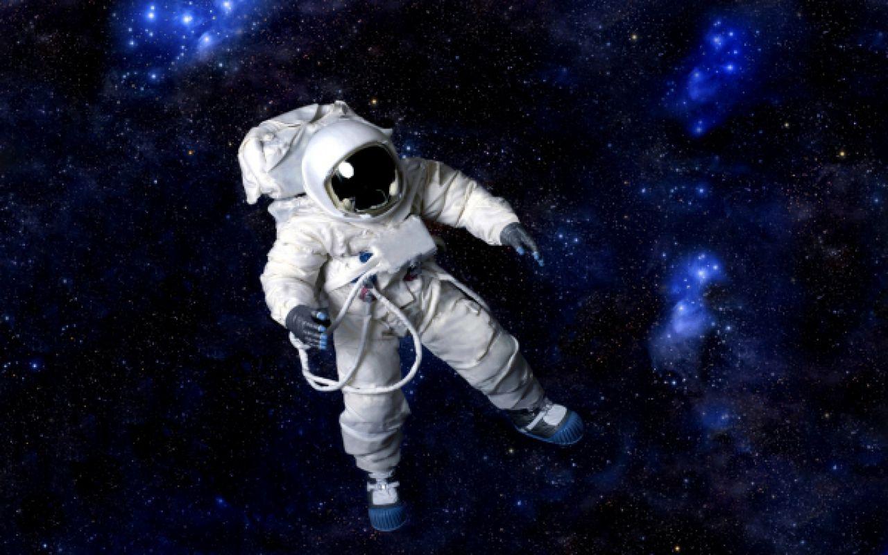 От Земли и до Луны — всё ребята знать должны!